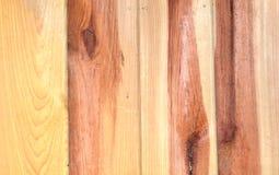 Papel pintado de madera Fotografía de archivo libre de regalías