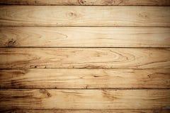 Papel pintado de madera del fondo de la textura de los tablones Foto de archivo