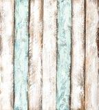 Papel pintado de madera pintado de la textura de las tejas del fondo de madera Imágenes de archivo libres de regalías