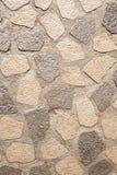 Papel pintado de piedra Fotografía de archivo libre de regalías