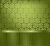 Papel pintado decorativo de Glamor libre illustration