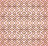 Papel pintado decorativo rosado inconsútil libre illustration