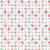 Papel pintado del círculo Imagen de archivo