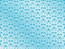 Papel pintado del color azul marino ilustración del vector
