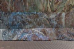 Papel pintado del diseño Fotografía de archivo libre de regalías