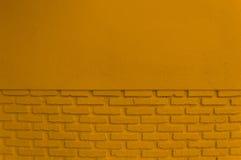 papel pintado del ladrillo Foto de archivo