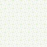 Papel pintado geométrico Imagenes de archivo