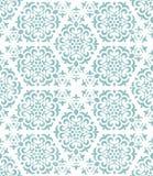 Papel pintado geométrico adornado libre illustration