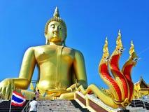 papel pintado hermoso del fondo de la religión del viaje del templo viejo del templo de la estatua de Buda del asiastyle es un si Imagenes de archivo