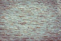 Papel pintado interior decorativo de la textura blanca de piedra de la pared Fotos de archivo libres de regalías