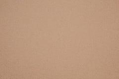 Papel pintado mojado de la arena Imagen de archivo