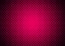 Papel pintado ornamental magenta púrpura rosado oscuro del fondo del modelo de Techno ilustración del vector