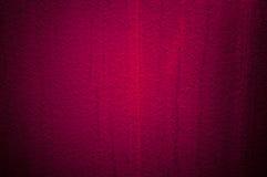 Papel pintado pintado estructural púrpura Fotos de archivo libres de regalías