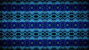Papel pintado tribal abstracto del modelo Fotografía de archivo libre de regalías