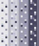 Papel pintado vertical inconsútil Fotos de archivo libres de regalías