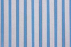 Papel pintado verticalmente rayado Imagenes de archivo