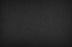 Papel preto Imagens de Stock