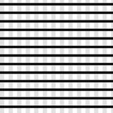Papel preto e branco de Digitas ilustração stock