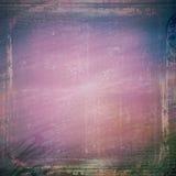 Papel retro de la vendimia de Grunge Fotografía de archivo libre de regalías