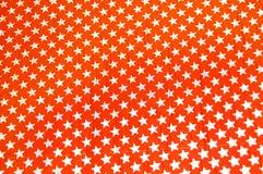 Papel rojo de la Navidad. Imagen de archivo libre de regalías