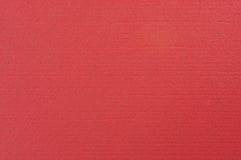 Papel rojo texturizado para el fondo - archivo raw Imágenes de archivo libres de regalías