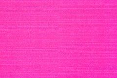 Papel rosado como fondo Fotografía de archivo