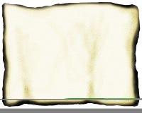 Papel secado Foto de archivo