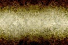 Papel sucio viejo Textured Ilustración del Vector