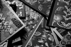 Papel tecido Fotos de Stock Royalty Free