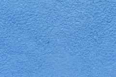 Papel textured azul Foto de Stock Royalty Free