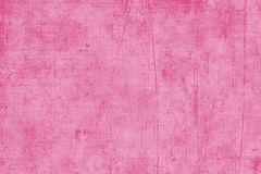 Papel Textured cor-de-rosa do Scrapbook Foto de Stock