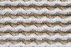 Papel textured Recyclable Fotos de Stock