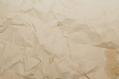 Papel textured retro Foto de Stock Royalty Free