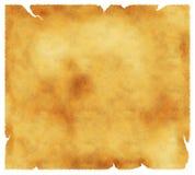 Papel textured velho Foto de Stock Royalty Free