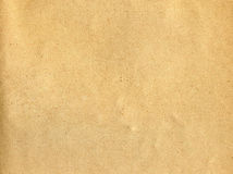Papel textured velho. Foto de Stock