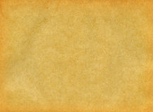 Papel textured velho. Fotografia de Stock