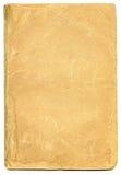 Papel textured viejo con el borde decrépito. Fotografía de archivo libre de regalías