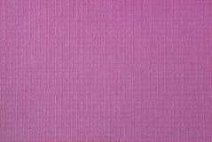 Papel texturizado rosa Imagen de archivo libre de regalías