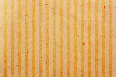 Papel velho alinhado Fotografia de Stock