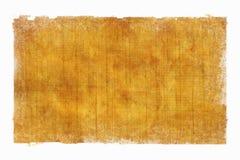 Papel velho sujo Ilustração do Vetor