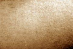 Papel velho sujo Fotografia de Stock