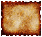 Papel velho Textured do vintage Foto de Stock