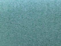 Papel verde da areia Imagem de Stock
