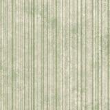 Papel verde de Scrapbooking Foto de Stock Royalty Free