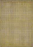Papel viejo del gráfico que amarillea o de la red Imagen de archivo