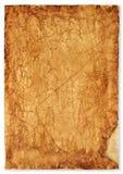 Papel viejo Textured Imagen de archivo