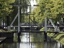 Papenburg Stock Afbeelding