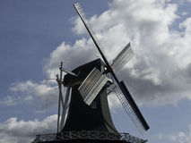 Papenburg Royalty Free Stock Photography
