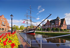 Papenburg Stock Photos
