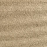 Paper. Blank sheet of brown paper material texture Royalty Free Stock Photography